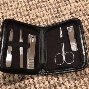 Brand new manicure set